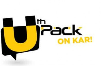 ufone Uth Pack logo