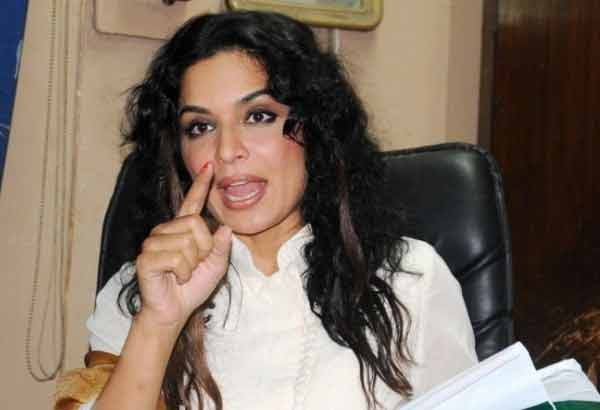 Actress Meera Says My Work Will Not Bring Disgrace To My Name-9692