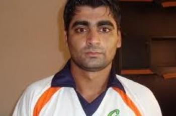 Shahzaib Hasan cricketer