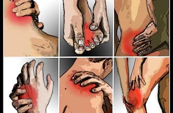 Helps in Arthritis