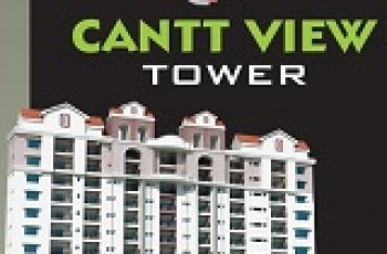cantt view building