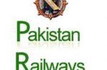 pakistan railways logo
