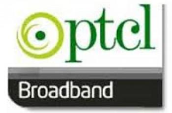 ptcl broadband internet