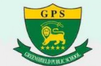 greenshield public school logo