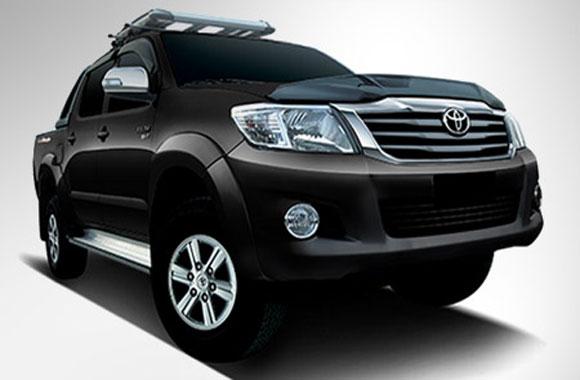 Toyota Vigo Champ Gx 2014 Model Available At Pkr 3 699 000