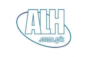 Al Hasanain logo