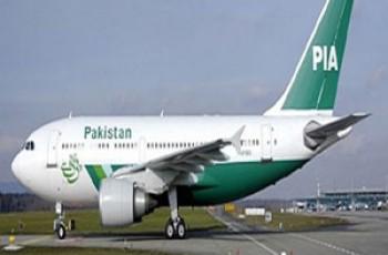PIA-plane