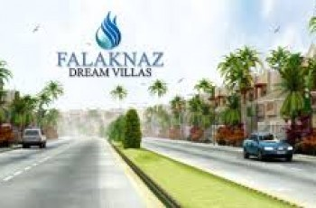 falaknaz dream villas