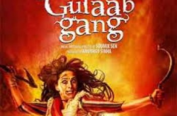 gulaab gang film