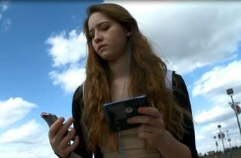 smart phone usres