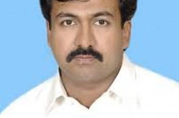 Syed Aijaz Ali Shah Shirazi