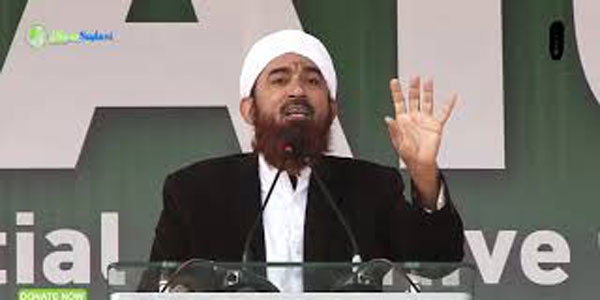 Maulana Bashir Ahmed Polani