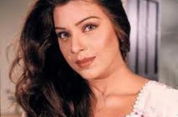 Stage Actress Megha