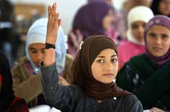Syrian Girls1