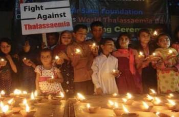 Thalassemia Children