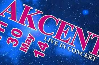 akcent concert
