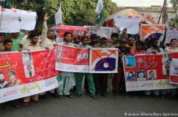Pakistan Private Channels' blasphemy act