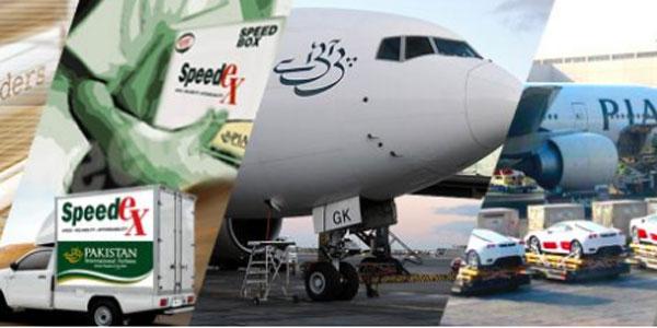 PIA Cargo service