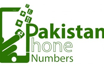 pakistan numbers