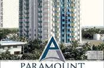 paramount vista apartments
