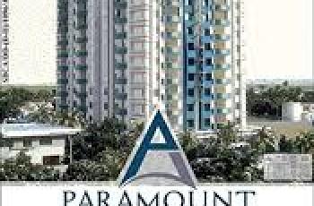 paramount vista apartments