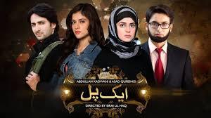 Aik Pal Hum TV Drama Cast Include Arij Fatyma & Danish Taimoor