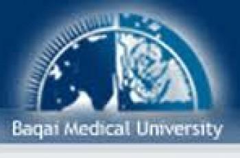 baqai university