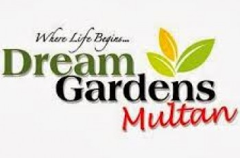 dream gardens multan