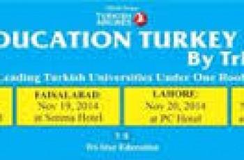 education turkey poster