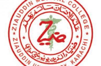 ziauddin logo