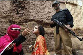 Peshawar polio