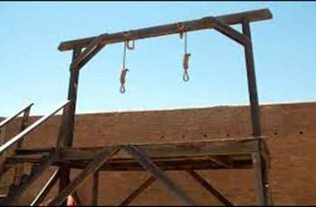 death sentence in Pakistan