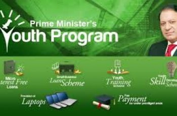 laptop scheme poster