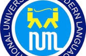 numl logo