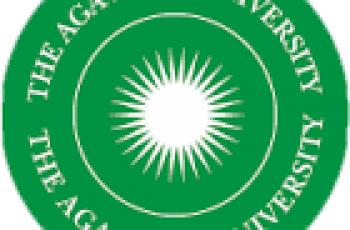 agha khan logo