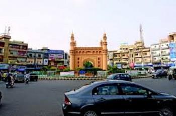 bahadurabad chawrangi