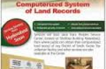 computerized land records