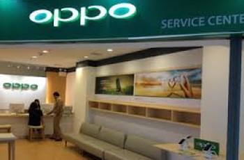 oppo service centre
