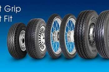 general tyres pakistan types