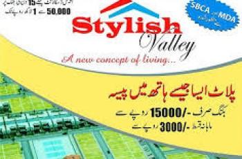 stylish valley