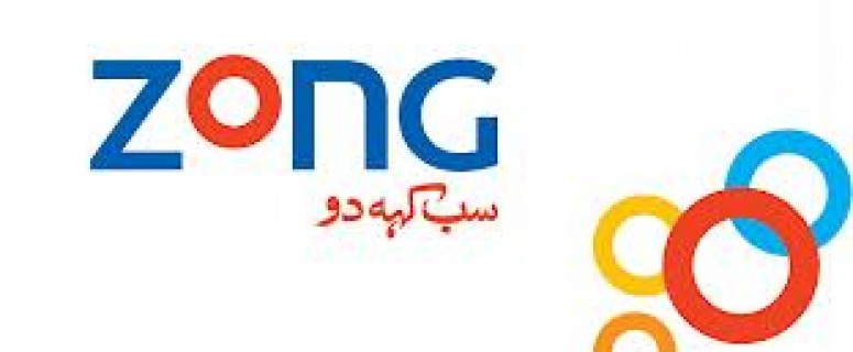 zong logo