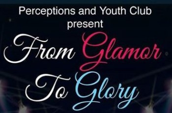 from glamour to glory poster