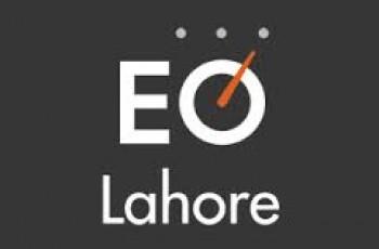 EO LAhore Majlis logo