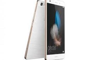 p8 lite smart phone
