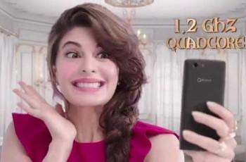 q mobile ad