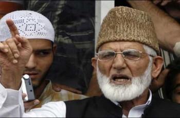 Indian-held Kashmir