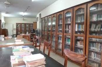 sharfabad bedil library