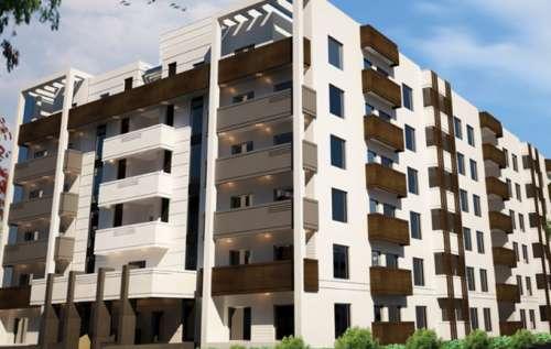 Balcony 99 Apartments