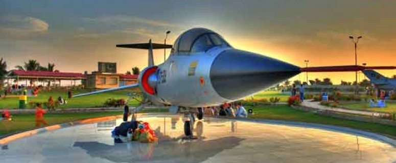 aircraft in PAF Museum