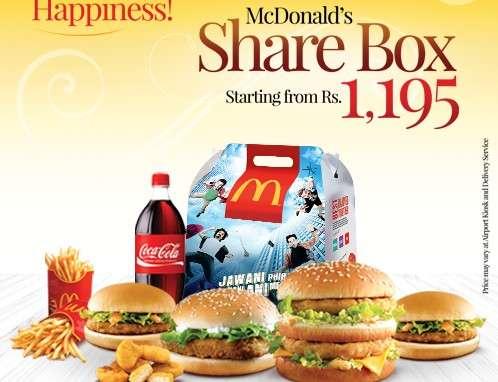 Best Fast Food Deals
